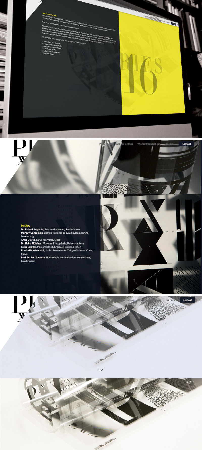 pixxelcult Web Screen Design Call-for-Entries-Design-Typografie-Corporate-Design-Gestaltung-Fotografie-als-kulturelles-Gedaechtnis-im-Saarland-und-der-Grossregion